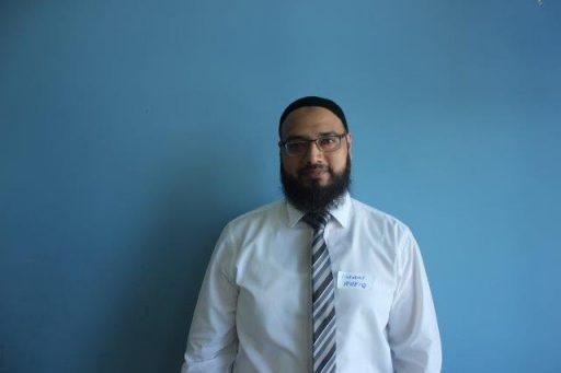 Imam Rafiq's Video Diary