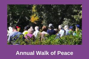 Annual Walk of Peace2